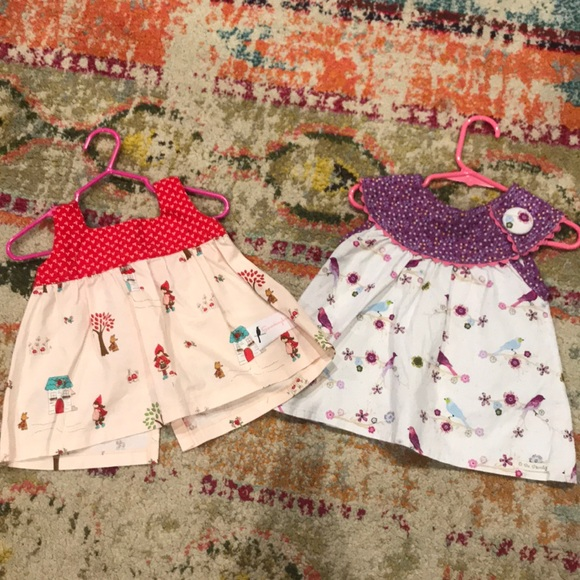Smockingbird Other - Two Boutique Tops!
